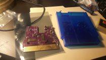 Custom NES Cartridge – Harambe's Revenge